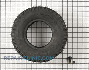 Tire - Part # 2700883 Mfg Part # 42750-VE8-003