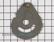 Gear asm-front steer - Part # 1822335 Mfg Part # 617-04094