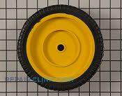 Wheel asm. comp. - Part # 1828186 Mfg Part # 734-1870