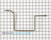 "Rod-belt keeper 42"" - Part # 1620534 Mfg Part # 747-04857"