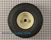 Tire - Part # 1822830 Mfg Part # 634-04406-0931