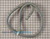 Drain Hose - Part # 1293006 Mfg Part # 2W50382E