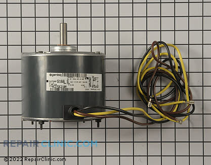 Payne Air Conditioner Condenser Fan Motor