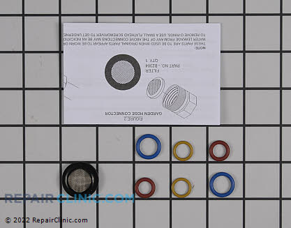O-Ring, Briggs & Stratton Genuine OEM  6198