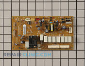 Main Control Board - Part # 2667964 Mfg Part # EBR64419604