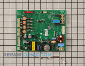 Main Control Board - Part # 1925069 Mfg Part # EBR65002701