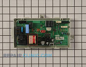 Main Control Board - Part # 2073760 Mfg Part # DC92-00382A