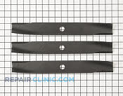 Blade kit (3 pack) - Part # 1635430 Mfg Part # 106637