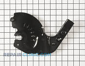 Brkt asm-hndl  lh - Part # 1824487 Mfg Part # 687-02322-0637