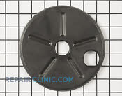 Shield-wheel 34361 - Part # 1820327 Mfg Part # 1917083