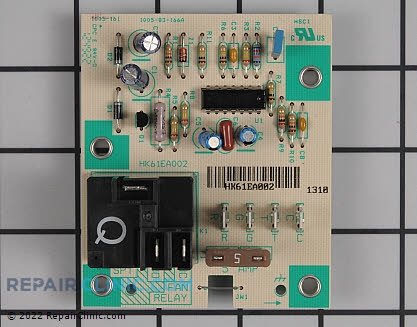 Control Board HK61EA002 Main Product View
