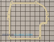 Crankcase Gasket - Part # 1639129 Mfg Part # 27876