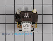 Relay - Part # 2381542 Mfg Part # HN67KA071
