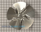 Fan Blade - Part # 1912918 Mfg Part # 18-8747-01