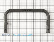 Handle  plastic  upper - Part # 2207939 Mfg Part # 7101312YP
