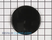 Surface Burner Cap - Part # 2313908 Mfg Part # MBL61909001