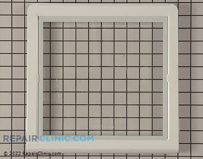 Glass Shelf (OEM)  446034