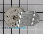 Pressure Switch - Part # 2587743 Mfg Part # SWT02522
