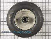 Wheel Assembly - Part # 2116220 Mfg Part # 07100835