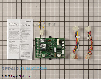 Lennox Heat Pump Control Board