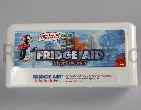 Refrigerator deoderizer