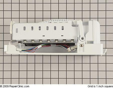 My Samsung Rf267abwp Refrigerator Icemaker Is No Longer