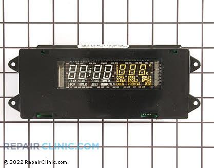 Fixed Need Help Jenn Air Sve47600 Control Board