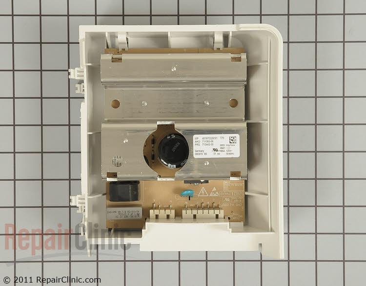 F70 code on maytag washer can i fix for Maytag motor control board