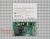Control Module - Part #1531075
