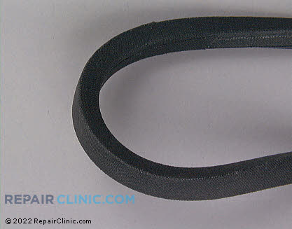 Drive Belt WH1X2026 Main Product View