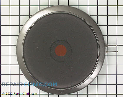 Heating Element Y0060606 Main Product View