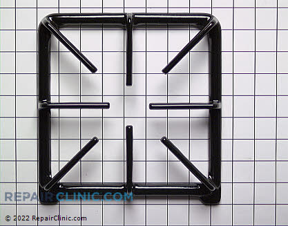 Burner Grate 314647B         Main Product View