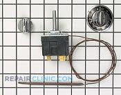 Thermostat - Part # 2277 Mfg Part # R0199295