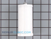 Water Filter - Part # 277187 Mfg Part # WFCB