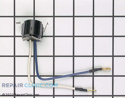 Defrost Thermostat 52085-28 Main Product View
