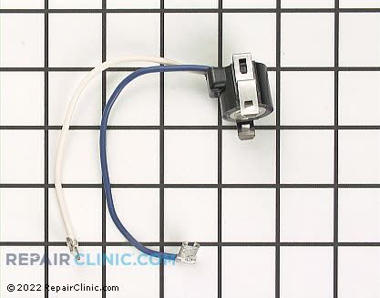 Defrost Thermostat 52085-29 Main Product View