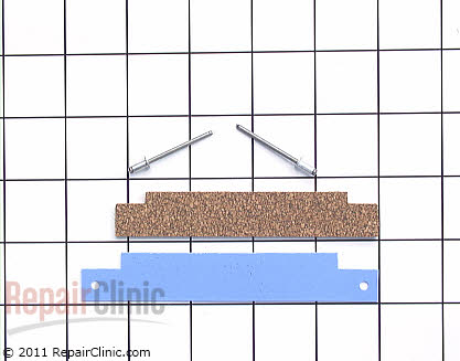 Drum Slide, Glide, or Pad 306508 Main Product View