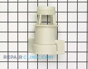 Lower Wash Arm Support - Part # 1247346 Mfg Part # Y912900