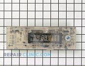 Oven Control Board - Part # 1242521 Mfg Part # Y04100262