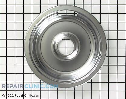 8 Inch Burner Drip Bowl 5300147223 Main Product View
