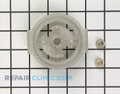 Bearing - Part # 2579 Mfg Part # WD22X71