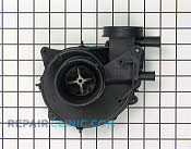 Pump Housing - Part # 35 Mfg Part # 5303018307