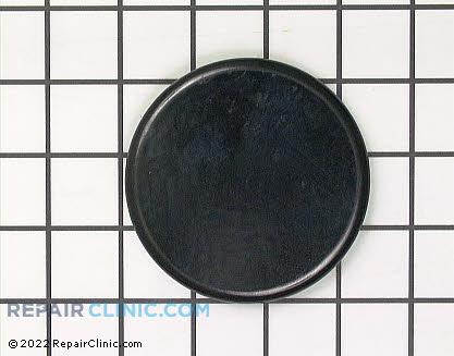 Surface Burner Cap 8053463         Main Product View