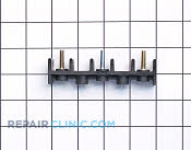 Terminal Block - Part # 1760 Mfg Part # 53-1518