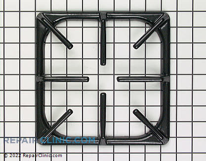 Burner Grate 305810B Main Product View