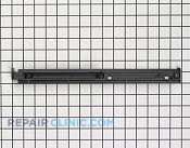 Drawer Slide Rail - Part # 2384 Mfg Part # WR72X212
