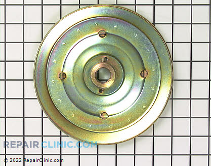 Drive Pulley 360840          Main Product View