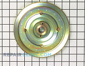 Drive Pulley - Part # 2175 Mfg Part # 360840