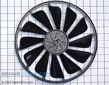 Fan Blade 5303270893      Main Product View