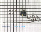 Oven Thermostat - Part # 91 Mfg Part # 5303912572